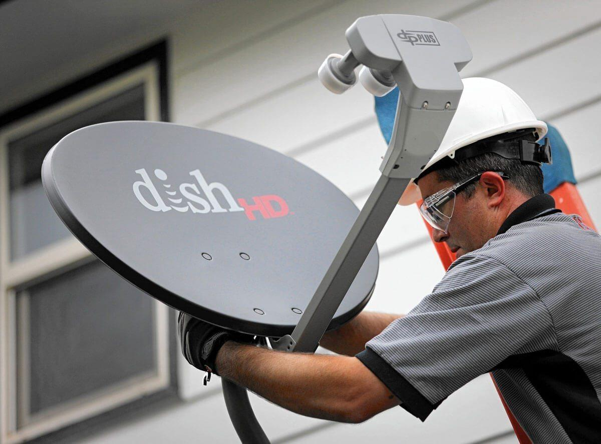 Free DISH Installation - Prescott Valley, Arizona - CM Wireless - DISH Authorized Retailer