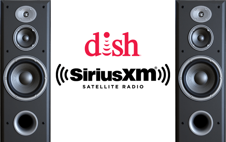 DISH with Sirius XM Radio - Prescott Valley, Arizona - CM Wireless - DISH Authorized Retailer